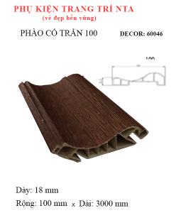 Phào cân cổ trần 100 - 60046