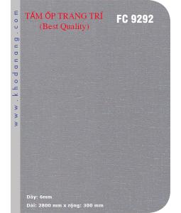 Tấm ốp vân vải FC 9292