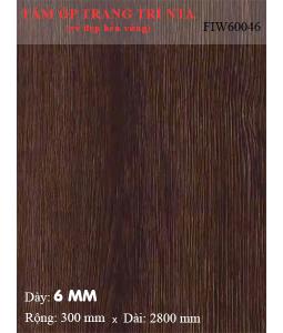 Tấm ốp vân gỗ FIW60046