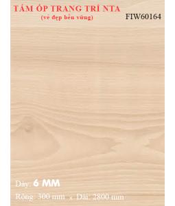 Tấm ốp vân gỗ FIW60164