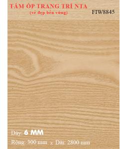 Tấm ốp vân gỗ FIW8845