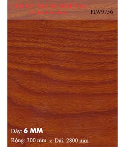 Tấm ốp vân gỗ FIW9756