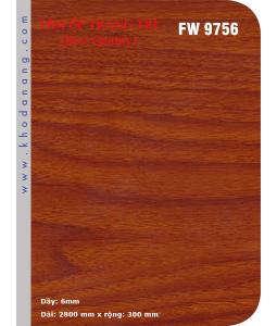 Tấm ốp vân gỗ FW 9756