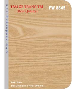 Tấm ốp vân gỗ FW 8845