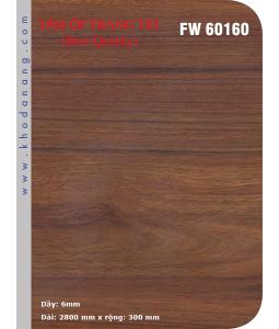 Tấm ốp vân gỗ FW 60160