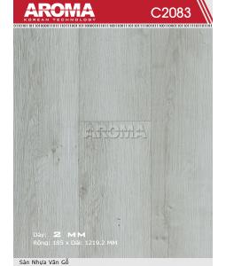 Sàn nhựa Aroma C2083