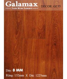 Sàn gỗ Galamax GL55