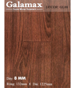 Sàn gỗ Galamax GL88