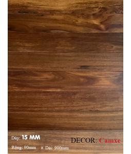 Sàn gỗ căm xe 900mm