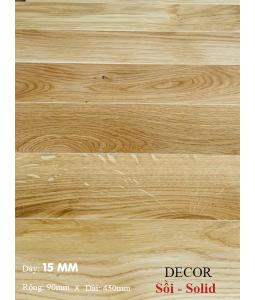 Sàn gỗ Sồi 450mm