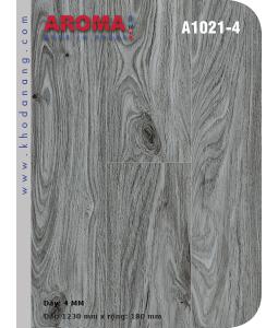 Sàn nhựa hèm khoá Aroma A1021-4