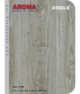 Sàn nhựa hèm khoá Aroma A1021-6