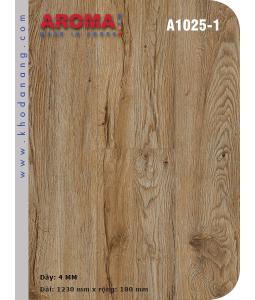 Sàn nhựa hèm khoá Aroma A1025-1