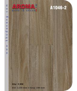 Sàn nhựa hèm khoá Aroma A1046-2