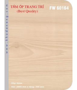 Tấm ốp vân gỗ FW 60164