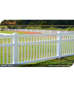 Hàng rào, cổng K27