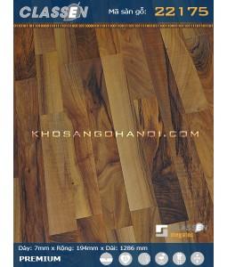 Sàn gỗ Classen 22175