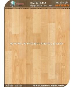 Sàn gỗ INOVAR MF993