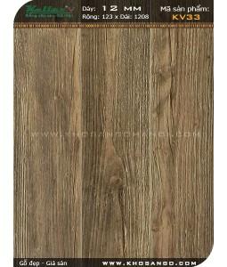 Sàn gỗ Kallax KV33