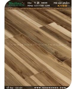 Sàn gỗ Kallax KV88