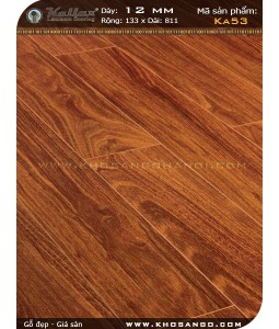 Sàn gỗ Kallax Ka53