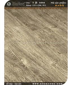Sàn gỗ Kallax Ka55