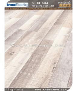 Sàn gỗ Kronoflooring 8222