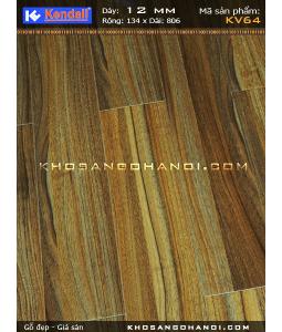 Sàn gỗ Kendall KV64
