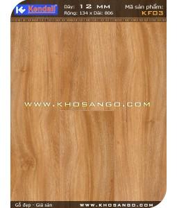 Sàn gỗ Kendall KF03