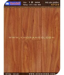 Sàn gỗ Kendall KF24