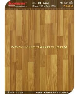 Sàn gỗ KOSMOS 7538