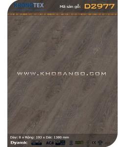 Sàn gỗ Kronotex D2977
