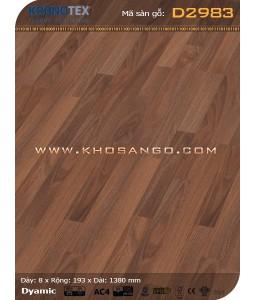 Sàn gỗ Kronotex D2983
