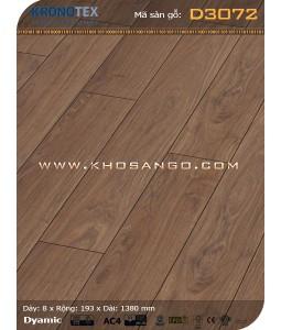Sàn gỗ Kronotex D3072