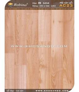 Sàn gỗ Robina AC23