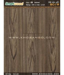 Sàn gỗ Smartwood 8019