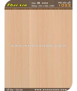 Sàn gỗ Thaixin 1022