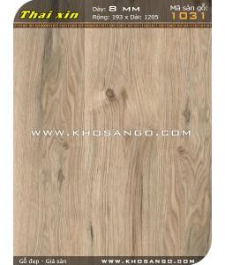 Sàn gỗ Thaixin 1031