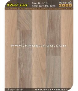 Sàn gỗ Thaixin 2080