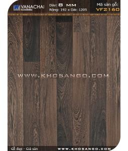 Sàn gỗ Vanachai VF2160
