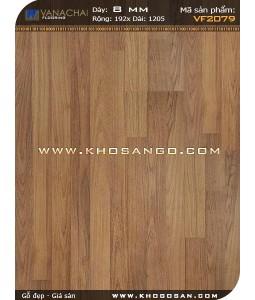 Sàn gỗ Vanachai VF2079