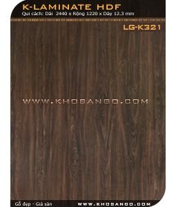 Ván lát gác LG-K321
