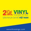 Sàn nhựa 2K Vinyl
